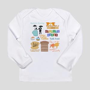 Gilmore Girls Long Sleeve T-Shirt