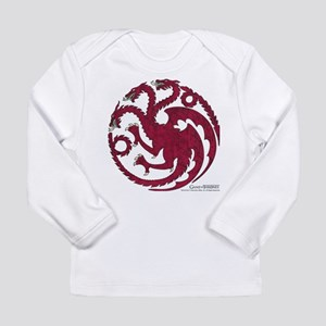 Game of Thrones House T Long Sleeve Infant T-Shirt