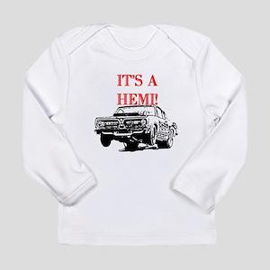 AFTMItsAHemi! Long Sleeve Infant T-Shirt