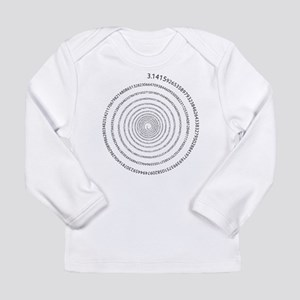 Pi Spira Long Sleeve T-Shirt
