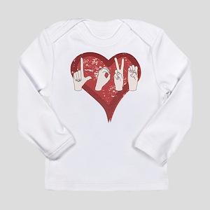 Kids' Clothes Long Sleeve Infant T-Shirt