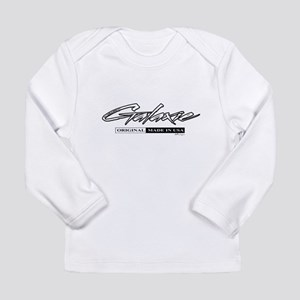 Galaxie Long Sleeve Infant T-Shirt