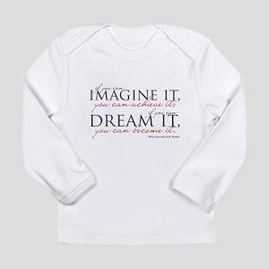 William Arthur Ward Long Sleeve Infant T-Shirt