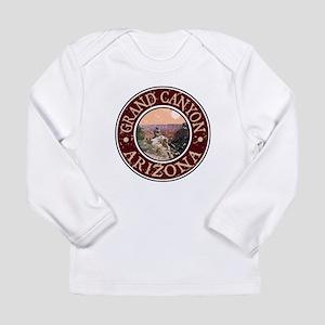 Grand Canyon Long Sleeve Infant T-Shirt