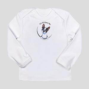 Boston IAAM Xpress Long Sleeve Infant T-Shirt