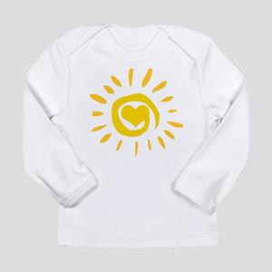 Sun Long Sleeve Infant T-Shirt
