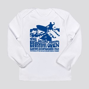 Makaha Surfing 1968 Long Sleeve Infant T-Shirt