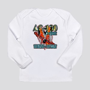 AC-130 Spectre The Night Hides Not Long Sleeve Inf