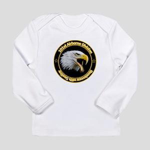 101st Airborne Long Sleeve Infant T-Shirt