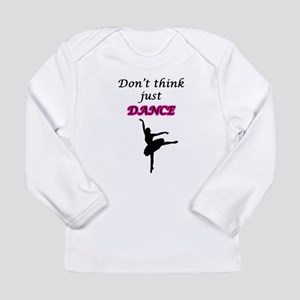 Just Dance Long Sleeve Infant T-Shirt