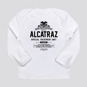 Alcatraz S.T.U. Long Sleeve Infant T-Shirt