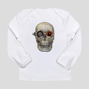 Wingnut Gearhead Long Sleeve T-Shirt
