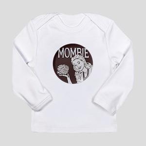 Mombie Long Sleeve T-Shirt