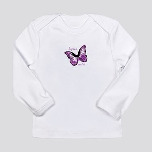 lupus end it Long Sleeve Infant T-Shirt