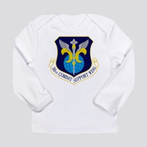 38th CSW Long Sleeve Infant T-Shirt