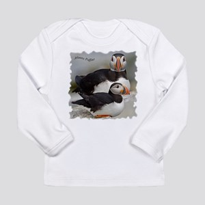 Puffin Tee Long Sleeve T-Shirt