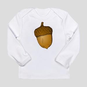 Acorn Long Sleeve T-Shirt