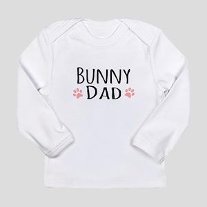 Bunny Dad Long Sleeve T-Shirt