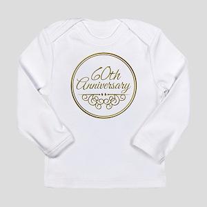 60th Anniversary Long Sleeve T-Shirt