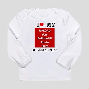 Bullmastiff-Love My Bullmastiff-Personalized Long