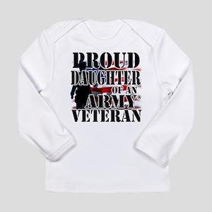 ProudDaughter Long Sleeve T-Shirt