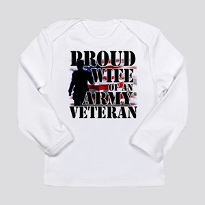 ProudWife Long Sleeve T-Shirt