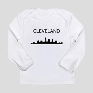 Cleveland Long Sleeve T-Shirt