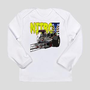 Nostalgia Nitro Long Sleeve T-Shirt