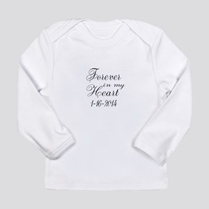 Forever in my Heart Long Sleeve T-Shirt