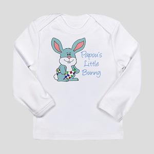 Papou Little Bunny Long Sleeve T-Shirt