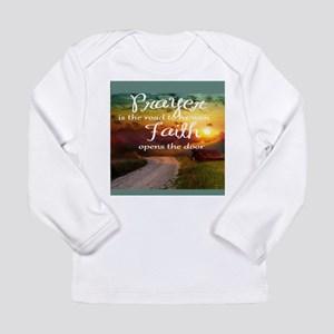 prayer Long Sleeve T-Shirt