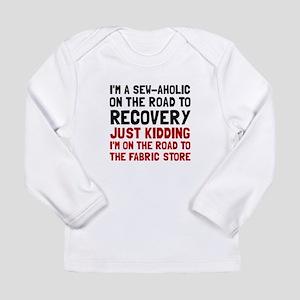 Sewaholic Long Sleeve T-Shirt