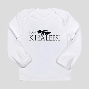 I am Khaleesi Long Sleeve T-Shirt