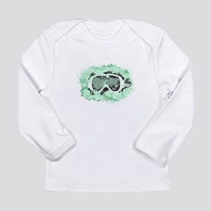 The 100 Jasper Long Sleeve T-Shirt
