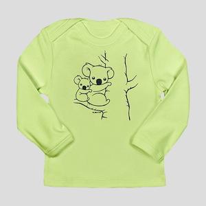 Koala Bears Long Sleeve T-Shirt