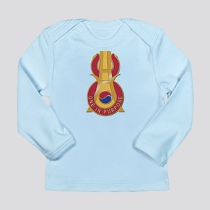 DUI - 23rd Support Group Long Sleeve Infant T-Shir