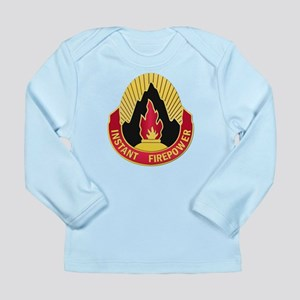 38th Support Group Long Sleeve Infant T-Shirt