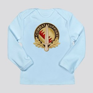 16th Military Police Group Long Sleeve Infant T-Sh