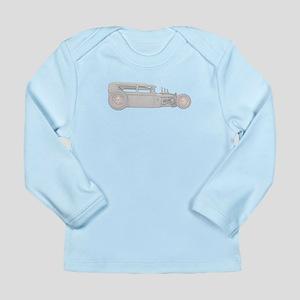 1930 Ford Rat Rod Long Sleeve Infant T-Shirt