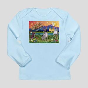 AHT in Fantasyland Long Sleeve Infant T-Shirt
