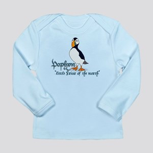Puffin Long Sleeve Infant T-Shirt