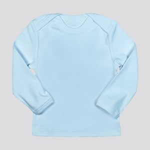 Torque Brothers 007 Long Sleeve Infant T-Shirt