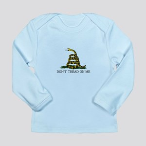 Gadsden Long Sleeve Infant T-Shirt