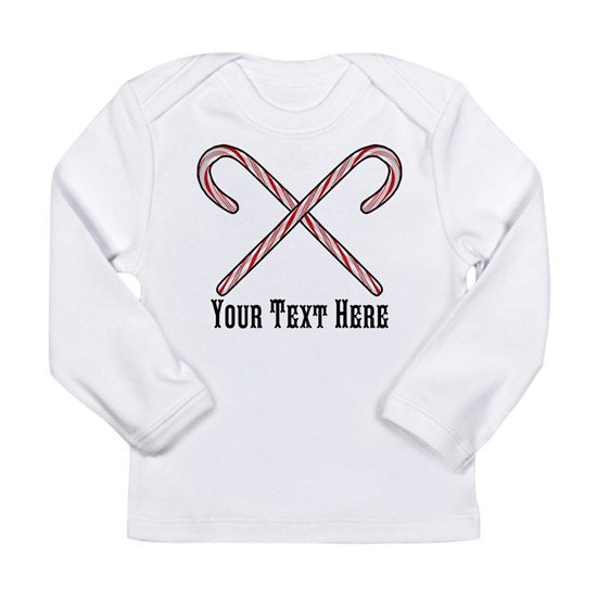 Candy Canes Personalized
