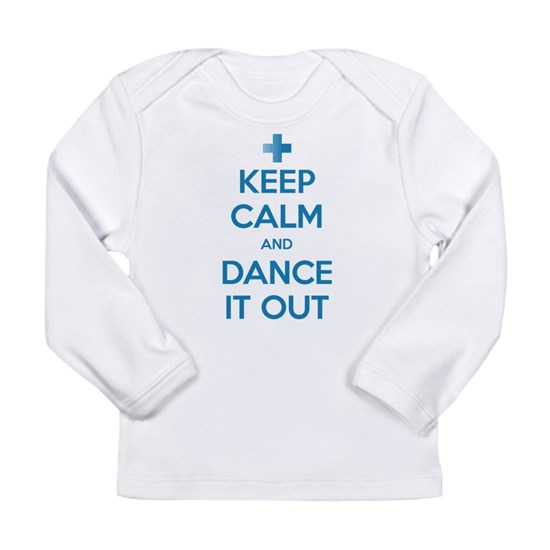 Keep Calm and Dance It Out