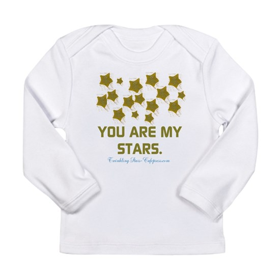 YOU ARE MY STARS. TWINKLING STARS, CAFEPRESS.