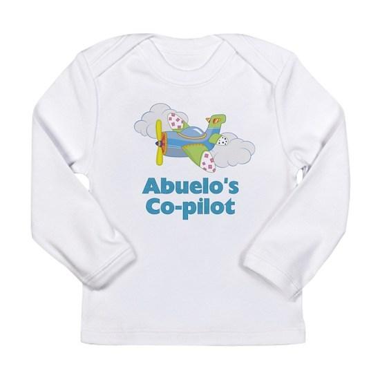 Boy Abuelos Copilot