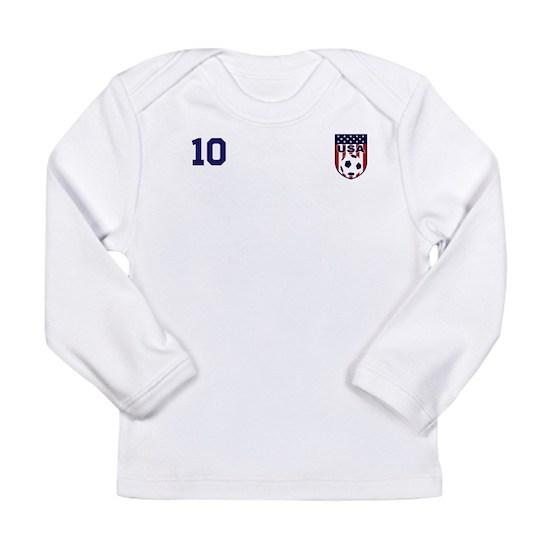 Custom USA Soccer T-Shirt Jersey