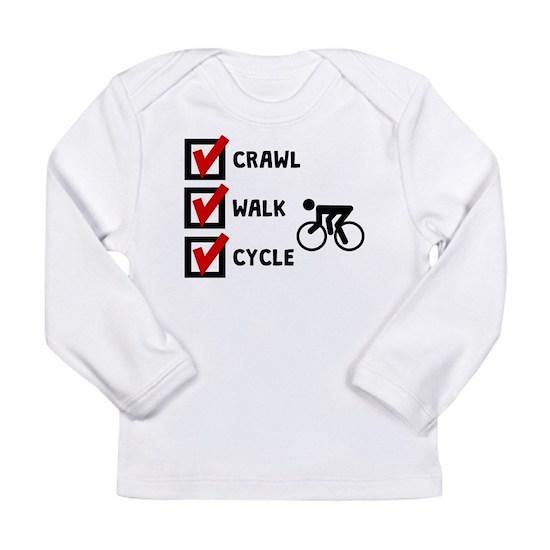 Crawl Walk Cycle