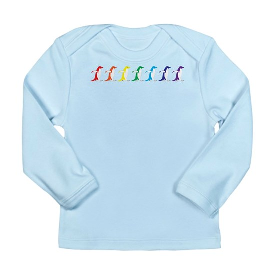 rainbowpenguins_tee